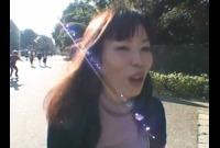 【人妻ナンパ】ナンパされて満更でもない奥様の末路…3
