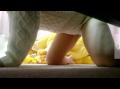 【個人撮影】腐女子のアイツは妄想オナニーがお好き