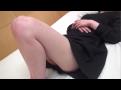 【初撮り】S級美少女きました!元A●B小●恵令奈似の20歳JD・めっちゃ濡れマ●コに生チンポ挿入